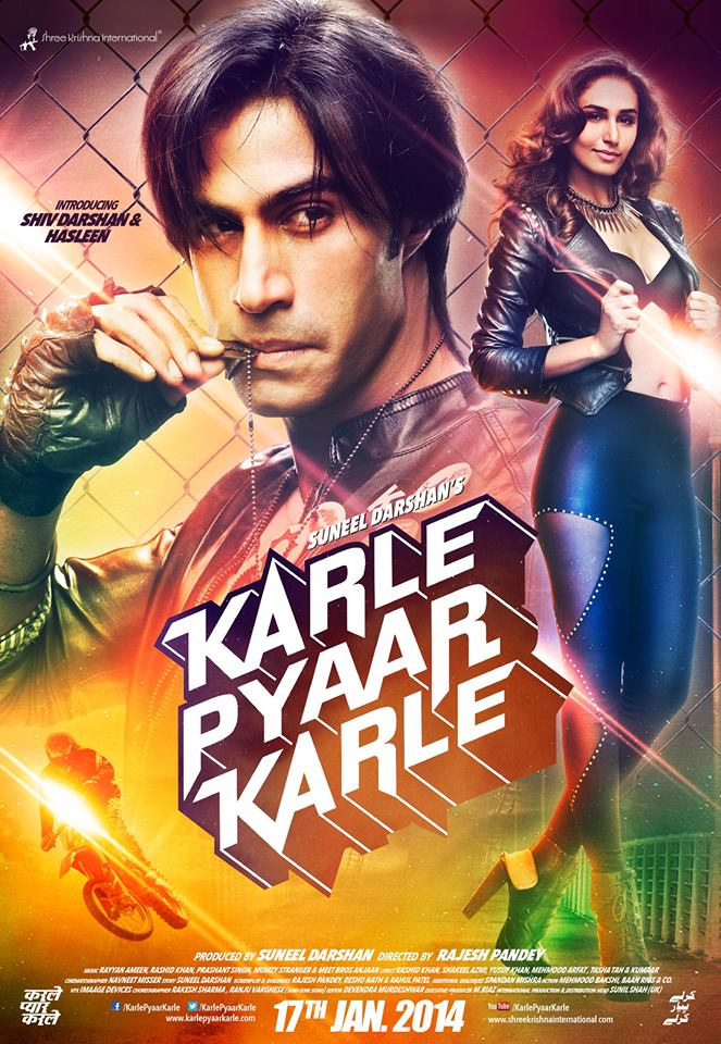 Karle Pyar Karle (2014) 720p – WEB HD – x264 – Team IcTv Exclusive 1.53 GB