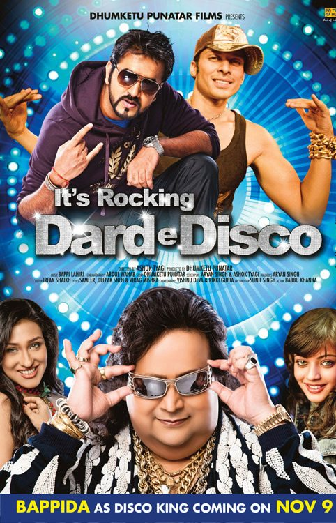 It's Rocking – Dard-E-Disco (2012)