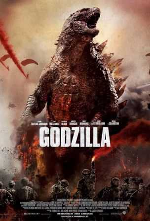 Godzilla (2014) (In Hindi)