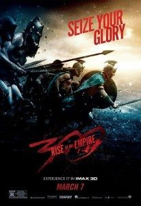 300: Rise of an Empire (2014) (In Hindi)