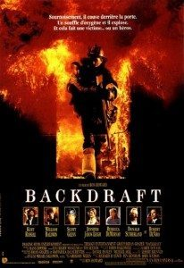 Backdraft (1991) (In Hindi)