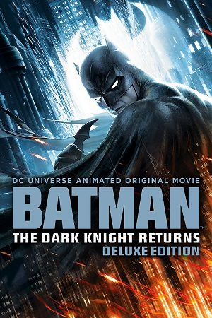 Batman – The Dark Knight Returns, Part 1 (2012) (In Hindi)