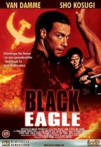 Black Eagle (1988) (In Hindi)