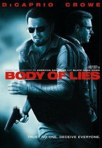 Body of Lies (2008) (In Hindi)