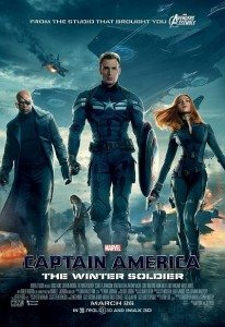 Captain America – The Winter Soldier (2014) (In Hindi)