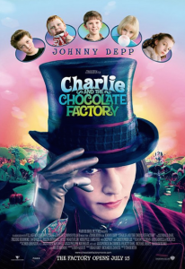 Charlie and the Chocolate Factory (2005) (In Hindi)