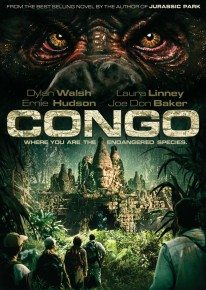 Congo (1995) (In Hindi)