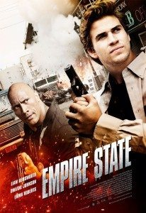 Empire State (2013) (In Hindi)