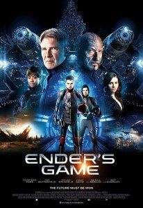 Ender's Game (2013) (In Hindi)