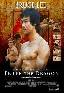 Enter the Dragon (1973) (In Hindi)