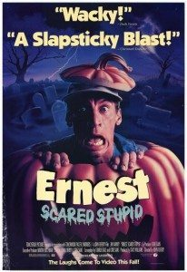 Ernest Scared Stupid (1991) (In Hindi)