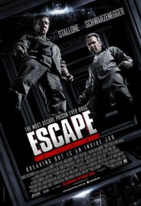Escape Plan (2013) (In Hindi)