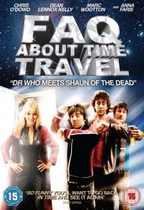 Frequently Asked Questions About Time Travel (2009) (In Hindi)