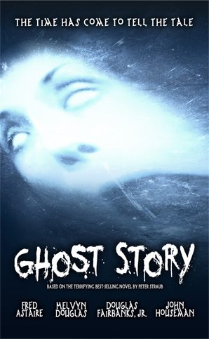 Ghost Story (1981) (In Hindi)