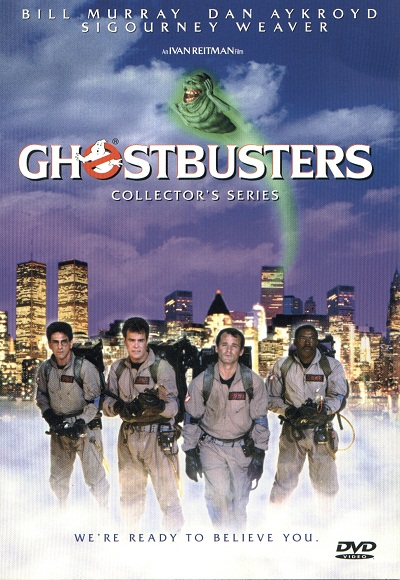 Ghostbusters Movie Online Free Streaming