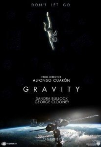 Gravity (2013) (In Hindi)