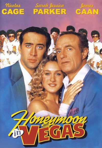 Honeymoon In Vegas (1992) (In Hindi) Full Movie Watch
