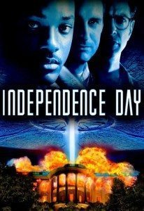 Independence Day (1996) (In Hindi)