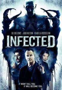 Infected (2008) (In Hindi)