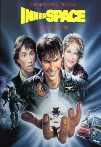 Innerspace (1987) (In Hindi)