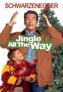 Jingle All the Way (1996) (In Hindi)