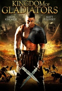 Kingdom of Gladiators (2011) (In Hindi)