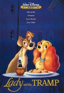 Lady and the Tramp (1955) (In Hindi)