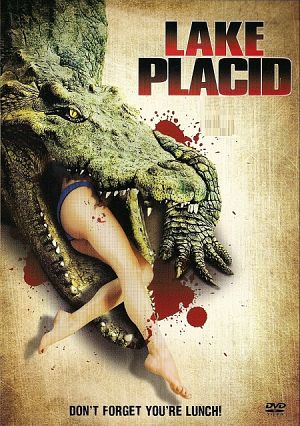 Lake Placid The Final Chapter (2012) (In Hindi)