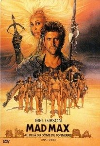 Mad Max Beyond Thunderdome (1985) (In Hindi)