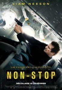 Non-Stop (2014) (In Hindi)