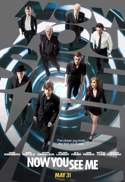 Now You See Me Movie Stage Now You See Me (2013) ...