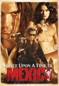 Once Upon a Time in Mexico (2003) (In Hindi)