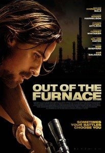 Out of the Furnace (2013) (In Hindi)