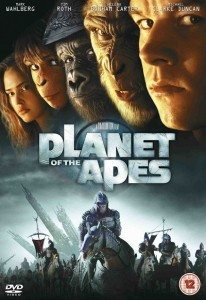 Planet of the Apes (2001) (In Hindi)