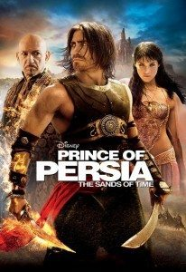 Prince of Persia: The Sands of Time (2010) (In Hindi)