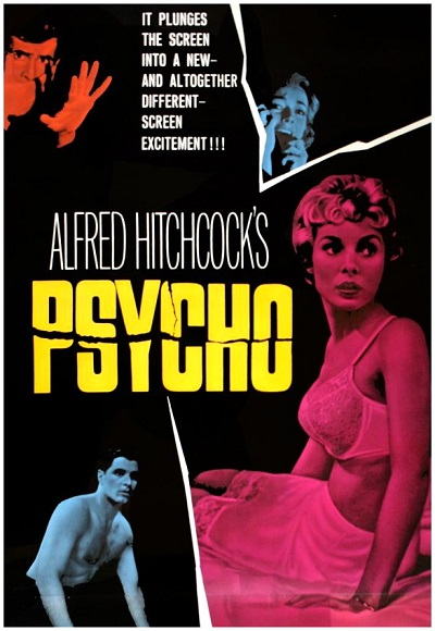 Watch the movie psycho online
