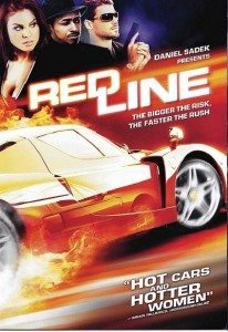 Red Line (2013) (In Hindi)