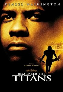 Remember the Titans (2000) (In Hindi)