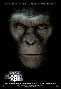 Rise of the Planet of the Apes (2011) (In Hindi)