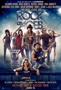 Rock of Ages (2012) (In Hindi)
