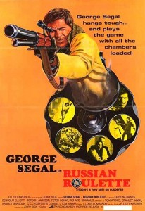 Russian Roulette (1975) (In Hindi)