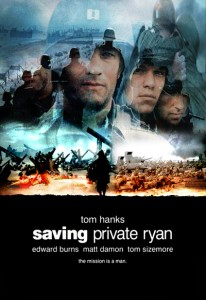 Saving Private Ryan (1998) (In Hindi)