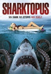 Sharktopus (2010) (In Hindi)