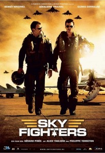 Sky Fighters (2005) (In Hindi)