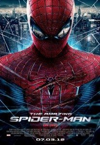 The Amazing Spider-Man (2012) (In Hindi)
