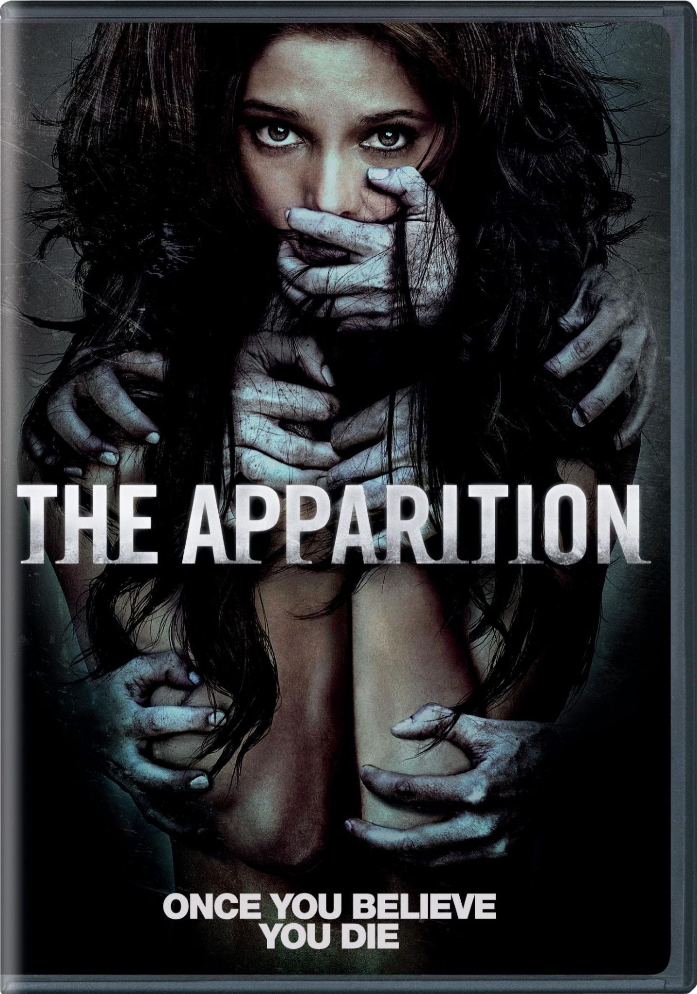 The Apparition (2012) (In Hindi)