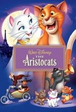 The AristoCats (1970) (In Hindi)