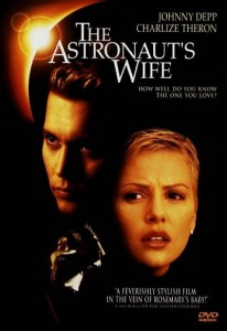 The Astronaut's Wife (1999) (In Hindi)