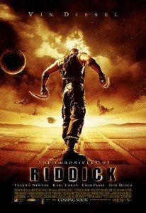 The Chronicles of Riddick (2004) (In Hindi)