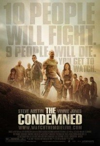The Condemned (2007) (In Hindi)